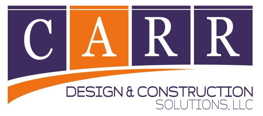 Carr Design & Construction Solutions LLC